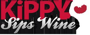 Kippy Sips Wine