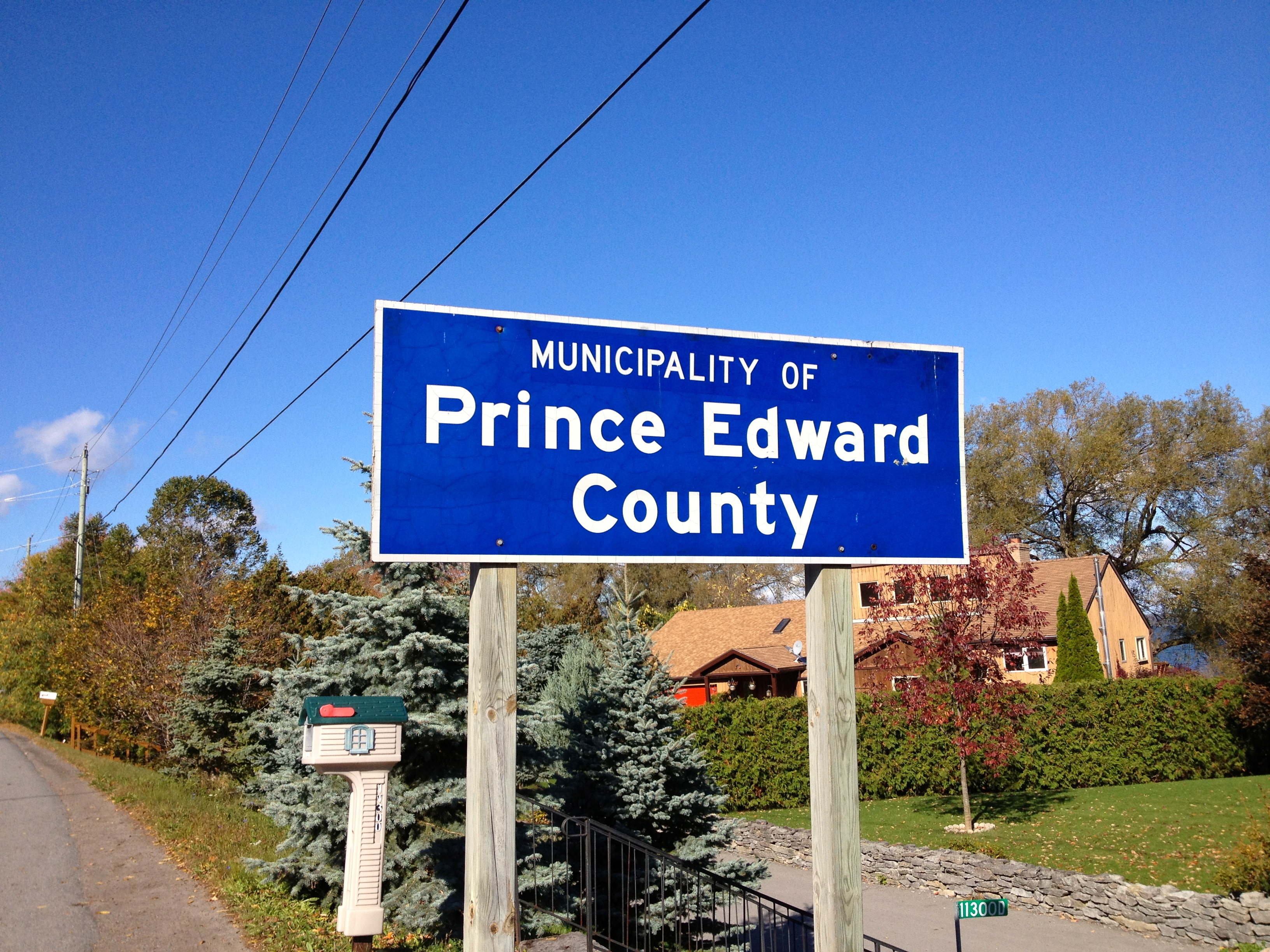 Image result for prince Edward county ministerial