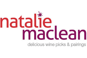 Natalie Maclean Logo