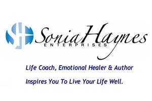 Sonia Haynes Logo