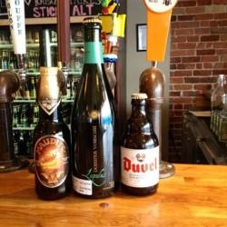KippySipsWine - Belgian Ale Pic