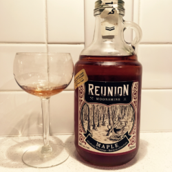 Reunion Moonshine Maple